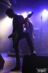 Sublime Cadaveric Decomposotion @ Metal Culture(s) IX29