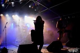 Sublime Cadaveric Decomposotion @ Metal Culture(s) IX3