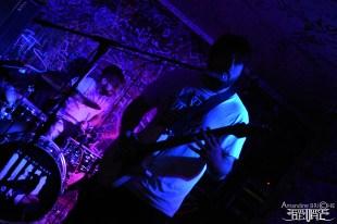 The Chainsaw Motel @ Warm Up Licorne Fest11