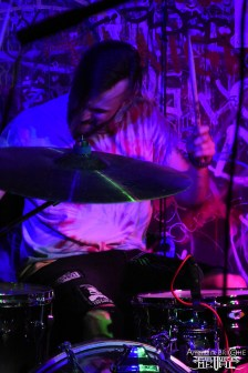 The Chainsaw Motel @ Warm Up Licorne Fest26