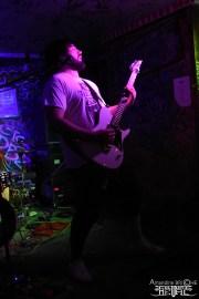 The Chainsaw Motel @ Warm Up Licorne Fest39