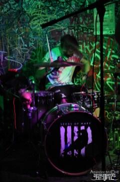 The Chainsaw Motel @ Warm Up Licorne Fest44