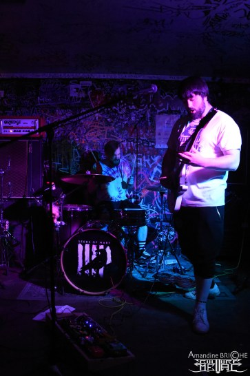 The Chainsaw Motel @ Warm Up Licorne Fest5