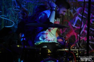 The Chainsaw Motel @ Warm Up Licorne Fest50
