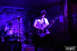 The Chainsaw Motel @ Warm Up Licorne Fest59