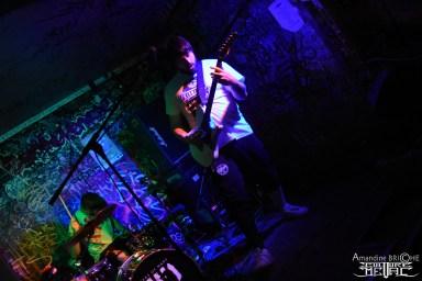 The Chainsaw Motel @ Warm Up Licorne Fest62