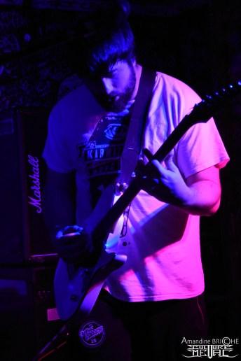 The Chainsaw Motel @ Warm Up Licorne Fest63