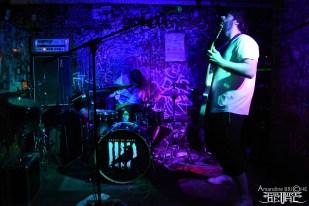 The Chainsaw Motel @ Warm Up Licorne Fest7