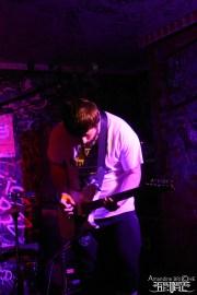 The Chainsaw Motel @ Warm Up Licorne Fest73