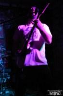 The Chainsaw Motel @ Warm Up Licorne Fest94