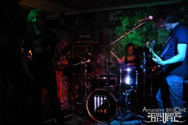 The Chris Rolling Squad @ Licorne Fest Warm Up42