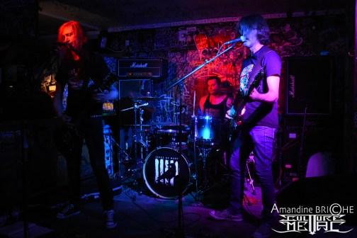 The Chris Rolling Squad @ Licorne Fest Warm Up57
