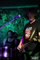 The Chris Rolling Squad @ Licorne Fest Warm Up76