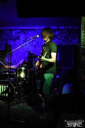 The Chris Rolling Squad @ Licorne Fest Warm Up90
