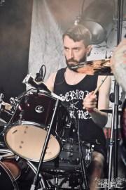 Born To Burn @Metal Culture(s) IX104