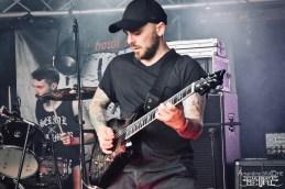 Born To Burn @Metal Culture(s) IX3