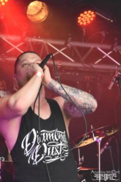 Born To Burn @Metal Culture(s) IX31