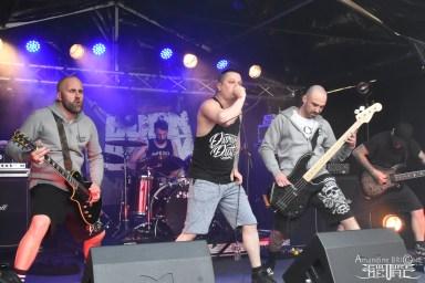 Born To Burn @Metal Culture(s) IX38