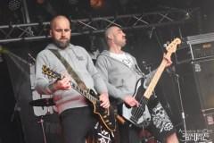 Born To Burn @Metal Culture(s) IX4