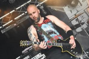 Born To Burn @Metal Culture(s) IX42