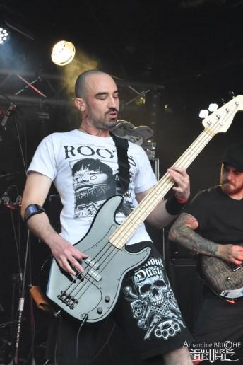 Born To Burn @Metal Culture(s) IX50