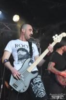 Born To Burn @Metal Culture(s) IX55