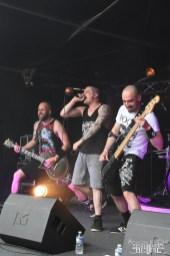 Born To Burn @Metal Culture(s) IX68