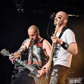 Born To Burn @Metal Culture(s) IX70