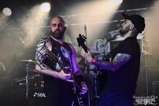 Born To Burn @Metal Culture(s) IX78