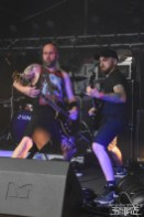 Born To Burn @Metal Culture(s) IX82