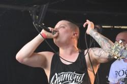 Born To Burn @Metal Culture(s) IX84