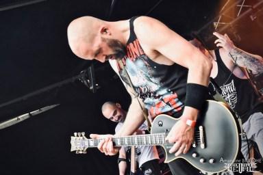 Born To Burn @Metal Culture(s) IX86