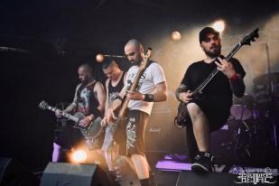 Born To Burn @Metal Culture(s) IX93