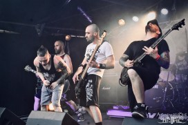 Born To Burn @Metal Culture(s) IX94