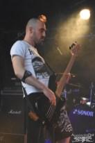 Born To Burn @Metal Culture(s) IX95
