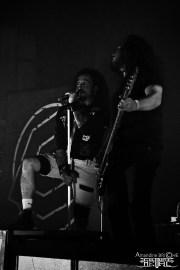 Crisix @Metal Culture(s) IX131