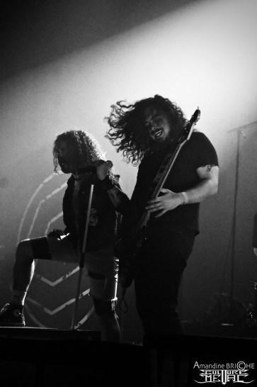 Crisix @Metal Culture(s) IX23