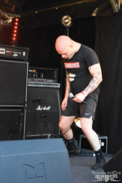 Fange @ Metal Culture(s) IX24