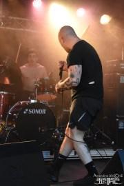Fange @ Metal Culture(s) IX31