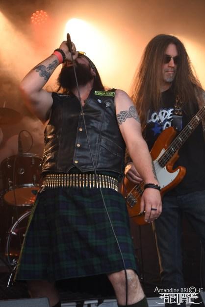 Loaded Gun @Metal Culture(s) IX1