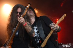 Loaded Gun @Metal Culture(s) IX18