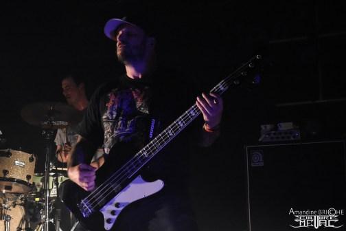 Nostromo @Metal Culture(s) IX10