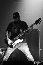 Nostromo @Metal Culture(s) IX25