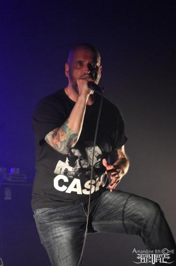 Nostromo @Metal Culture(s) IX4