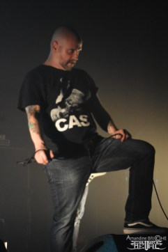Nostromo @Metal Culture(s) IX41