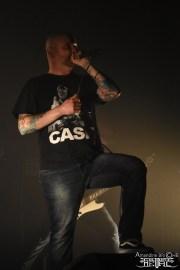 Nostromo @Metal Culture(s) IX53