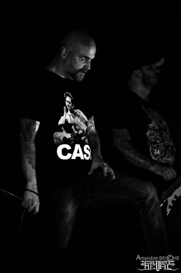 Nostromo @Metal Culture(s) IX59