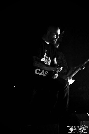 Nostromo @Metal Culture(s) IX61
