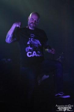 Nostromo @Metal Culture(s) IX77
