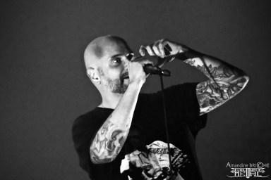 Nostromo @Metal Culture(s) IX85
